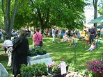 Farmers markets in Sandpoint