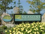 Welcome to the Seasons at Sandpoint