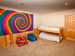 Large kids bedroom