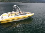 Boat rentals available 208/ ********