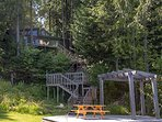 Home on murphy bay - Lake Pend Oreille