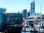 Vibrant Docklands Area. Easy Access to everything Melbourne Has To Offer