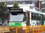 Waterfront Free Tram will Bring Back Home