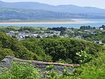 Black Rock sands holiday cottage - view