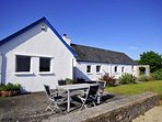 Holiday cottage - Red Wharf bay Anglesey