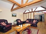 Pet friendly holiday cottage Mid Wales