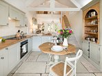 Cottage ground floor