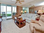 Bahia Vista 10-131 Bay Front with Beautiful New Kitchen and Furnishings!