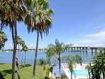 Bahia Vista 9-424- 4th Floor Bay Front Corner Condo with Beautiful Views!