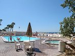 Gulf Front Pool & Spa