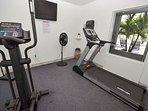 Madeira Beach Yacht Club Fitness Center