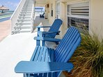 Adirondack Chairs by Sea Rocket 5