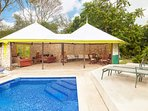 Amazing Value! 3 Bedrm Villa+Pool, Mullins/Gibbes