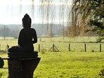 Buddha veille