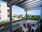 Great Deal for 2 Bedroom Vacation Rental with Balcony at Shipwatch Pointe I