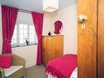 Holiday cottage Llanerfyl - single bedroom