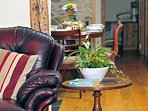 Luxury Mid Wales cottage holiday