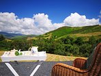 National Park holiday cottage in Snowdonia