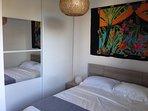 Chambre 2 ( lit 140)