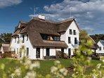 Herzlich Willkommen im Kamphof auf Usedom