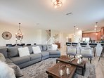 8Bedr Champions Gate Luxury Home (A8SCG9163)
