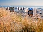 Strandurlaub vom Feinsten