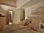 Bedroom 3-twin or Double
