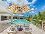 Bamboo... 2BR vacation rental in Terres Basses, St Martin