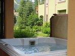 Hot Tub Summer