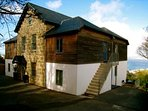 Fernhill Apartments Building -  originally a Mine Captains House, tastefully renovated in 2010.