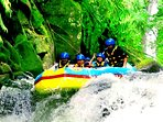 All outdoor activities (rafting, watersports, quad, tours, surfing, diving, etc...) at the best rate