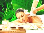Best Balinese massage and spa treatments directly at the villa...
