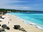 Best beaches of Bali in the Bukit Peninisula
