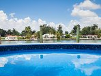 Spectacular Waterfront Villa  3 bedroom 2 baths