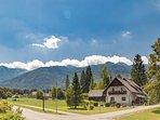 Bohinj Lake - ALP Holiday house