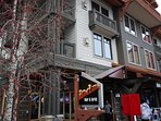 Center Village Dining - Check out Incline Bar and Grill, a staff favorite!