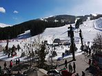 Center Village and the Super Pipe - Take a short shuttle ride (the stop is outside your building) to check out Center...