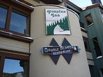 The Fox Pine Inn and Double Diamond - Our office and the Double Diamond Restaurant are next door - talk about...