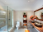 1 of 4 bathrooms in luxury design