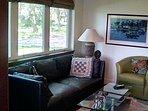 Living Room (Indoor)