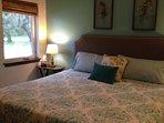 Romantic King Bedroom
