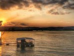 Table Rock Lake-Warm Currents-Summer Breeze!! Family Memories Are Made Here!