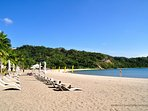 Pico De Loro Exclusive Beach