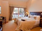 Chalet Serena bedroom 2