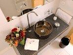 Chalet Serena bathroom 5