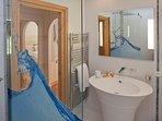 Chalet Serena bathroom 3