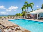 Jacaranda... 4BR vacation rental in Terres Basses, St. Martin