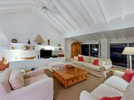 Jacaranda... 4BR vacation rental in Terres Basses, St. Martin