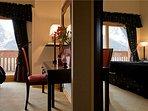 Chalet Serena bedroom 5