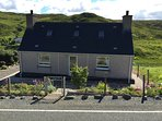 Cosy Cottage - your tranquil Hebridean Hideaway